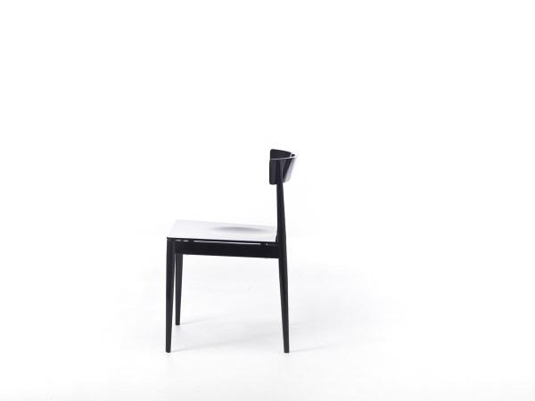 Chair 01 / Blanc