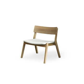 Stacking Lounge Armchair 14 / Frame