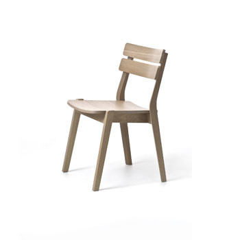 Stacking Chair 11/L / Frame Out
