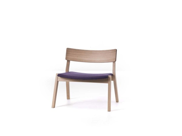 Poltroncina Lounge Impilabile 14 / Frame Out
