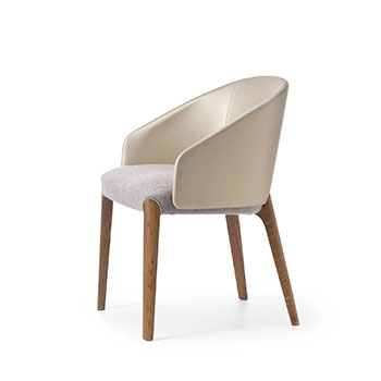 Dining Armchair 02 / Bellevue