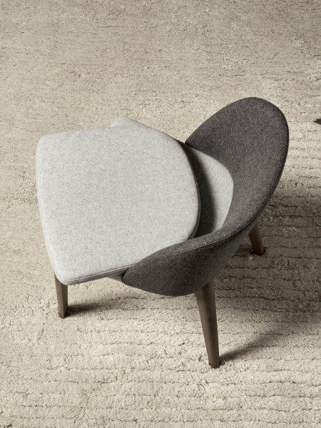 Bellevue Very Wood Italian Chair Makers Very Wood