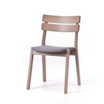 Dining Stacking Chair 11 / Frame Out