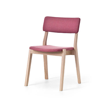 Dining Stacking Chair 01 / Frame