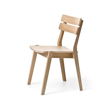 Dining Stacking Chair 11 L / Frame