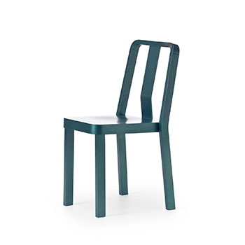 Dining Stacking Chair / Rio