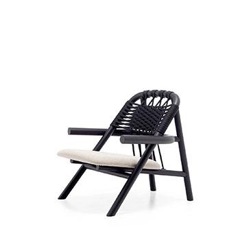Lounge Armchair 04 C / Unam