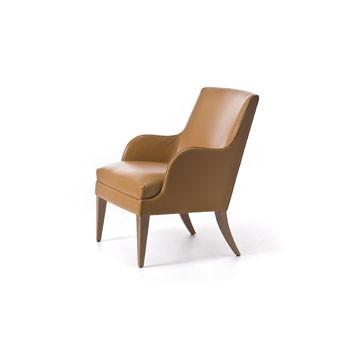 Poltrona Lounge 04 / Onda