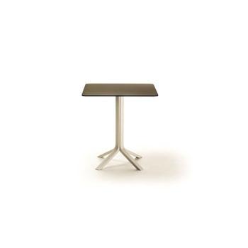 Tavolo Quadrato  PAN B01 – Top FX-Q69 / Pan