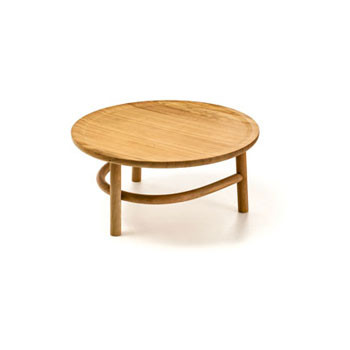 Low Coffee Table T01 / Unam Out