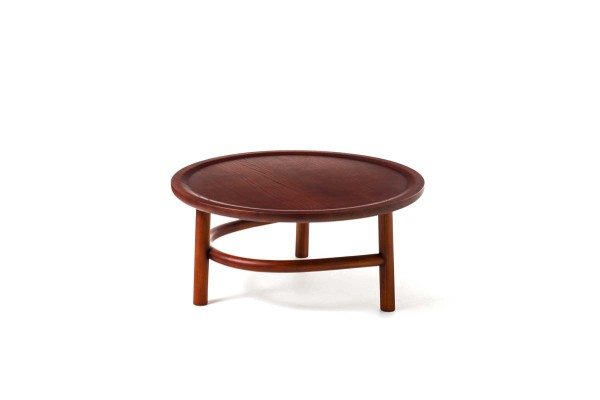 Tavolino Basso T01 / Unam