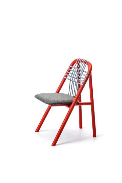 Chair 01 / Unam