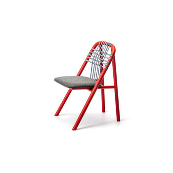 Chair 01 / Unam