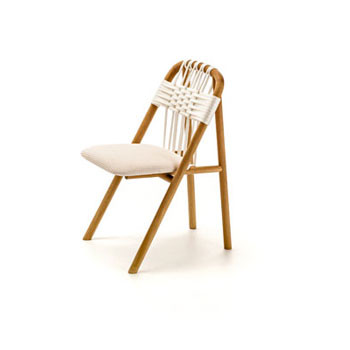 Chair 01 / Unam Out