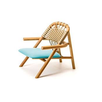 SEBASTIAN HERKNER Very Wood  Italian Chair Makers
