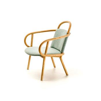 Lounge Armchair 04 / Zantilàm