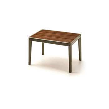 High Rectangular Coffee Table 04