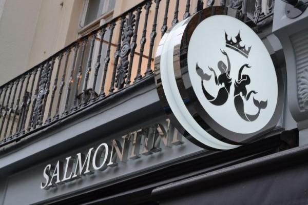 Salmontini Restaurant