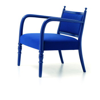Lounge Armchair 04 / Century