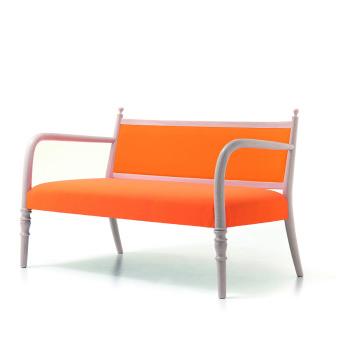 Lounge Settee 05 / Century