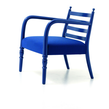 Lounge Armchair 17 / Century