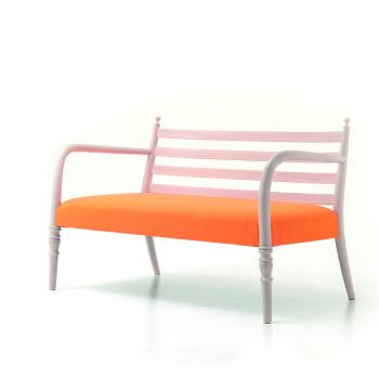 Lounge Settee 15 / Century