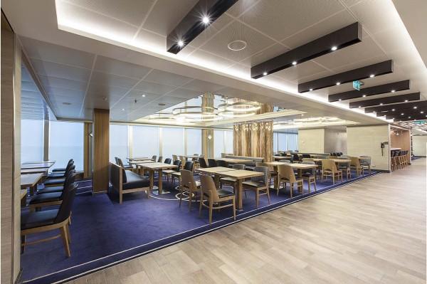 Britannia | P&O Cruises