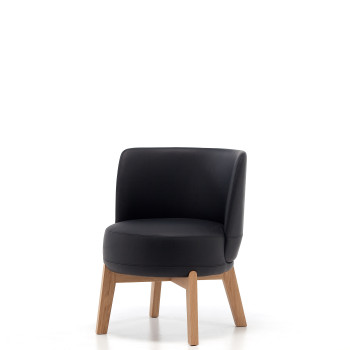 Poltroncina Rond 02 H / Nomad
