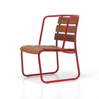 Lounge Armchair 04 / Lido Out