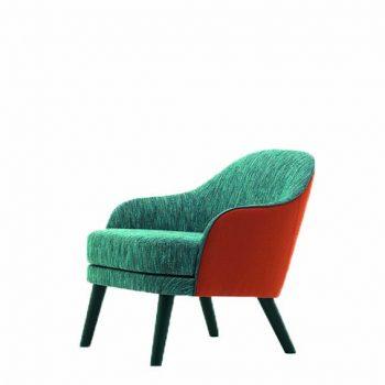 Poltrona Lounge 04