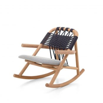 Rocking Chair 19 C / Unam Out