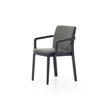 Dining Stacking Armchair 02 / Urban