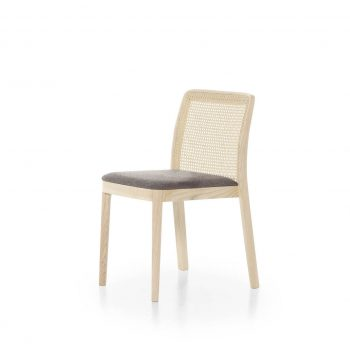 Dining Stacking Chair 11 C / Urban