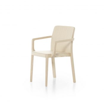 Dining Stacking Chair 12 L / Urban
