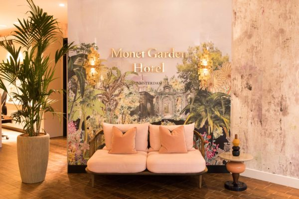 Monet Garden Hotel, NL