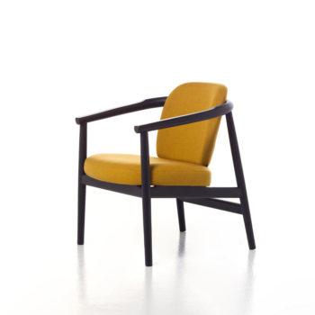 Lounge armchair 04 / Maiyda