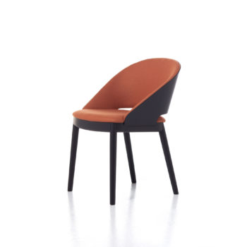 Dining Chair 01 / Odeon