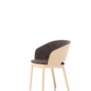 Dining Armchair 02 / Odeon
