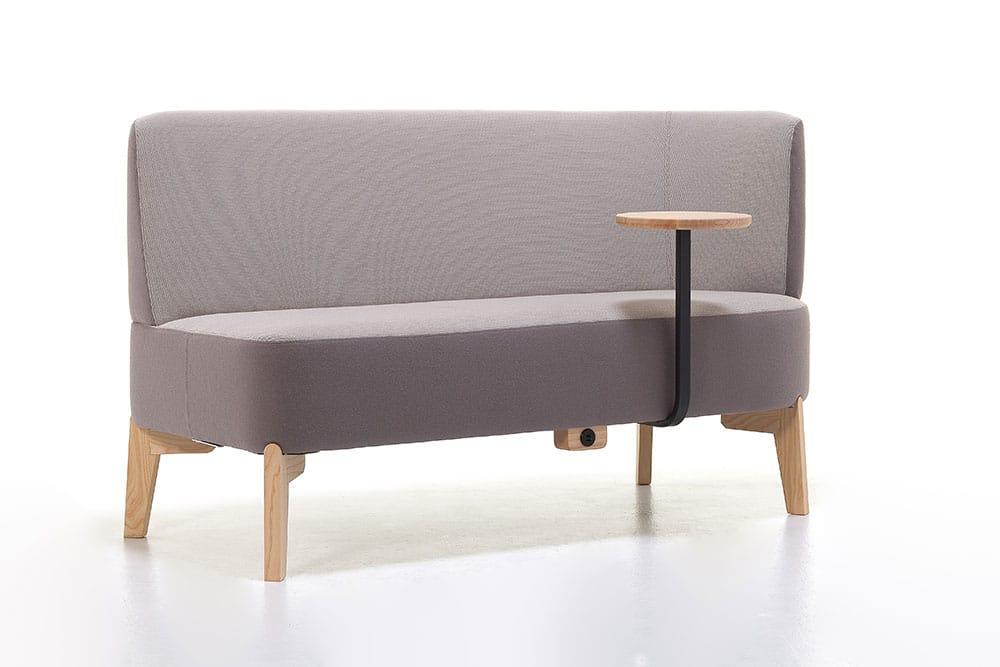 Divano A Isola.Divano 321 Isola Very Wood Italian Chair Makers