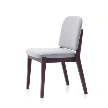 Dining Stacking Chair 01 / Chelsea