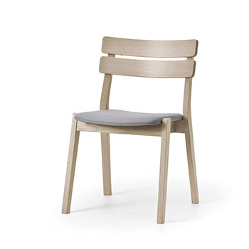 Dining Stacking Chair 11 / Frame