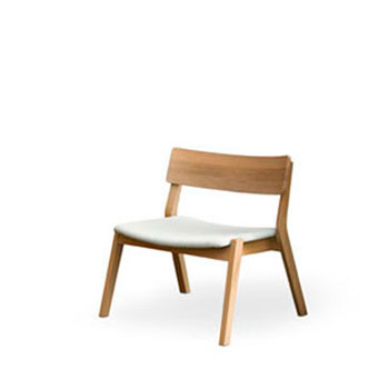 Lounge Stacking Chair 14 / Frame