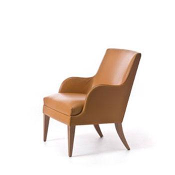 Lounge Armchair 04 / Onda