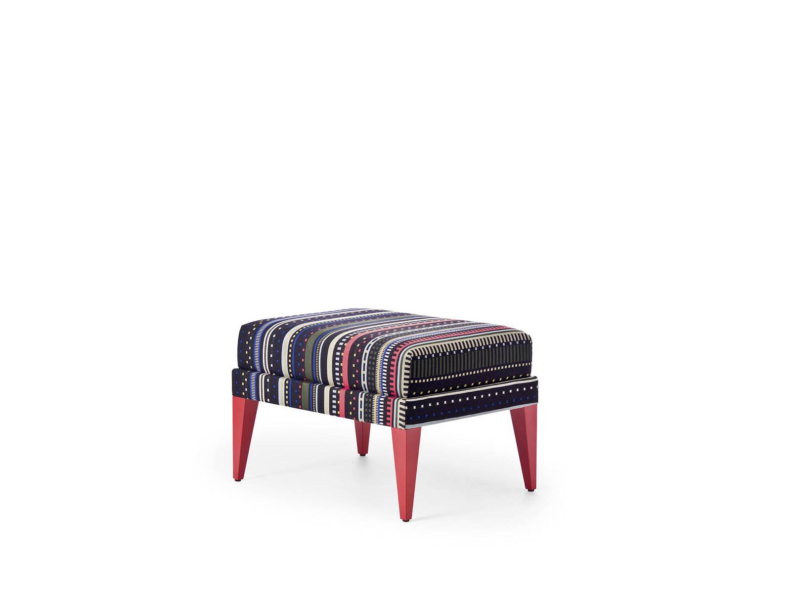 Misure Pouf.Pouf 09 Onda Very Wood Italian Chair Makers