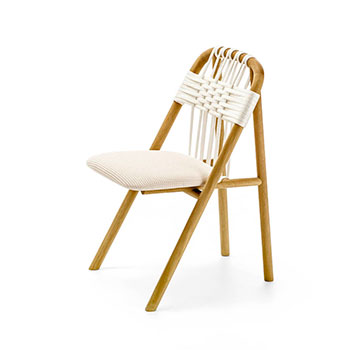 Dining Chair 01 C / Unam Out