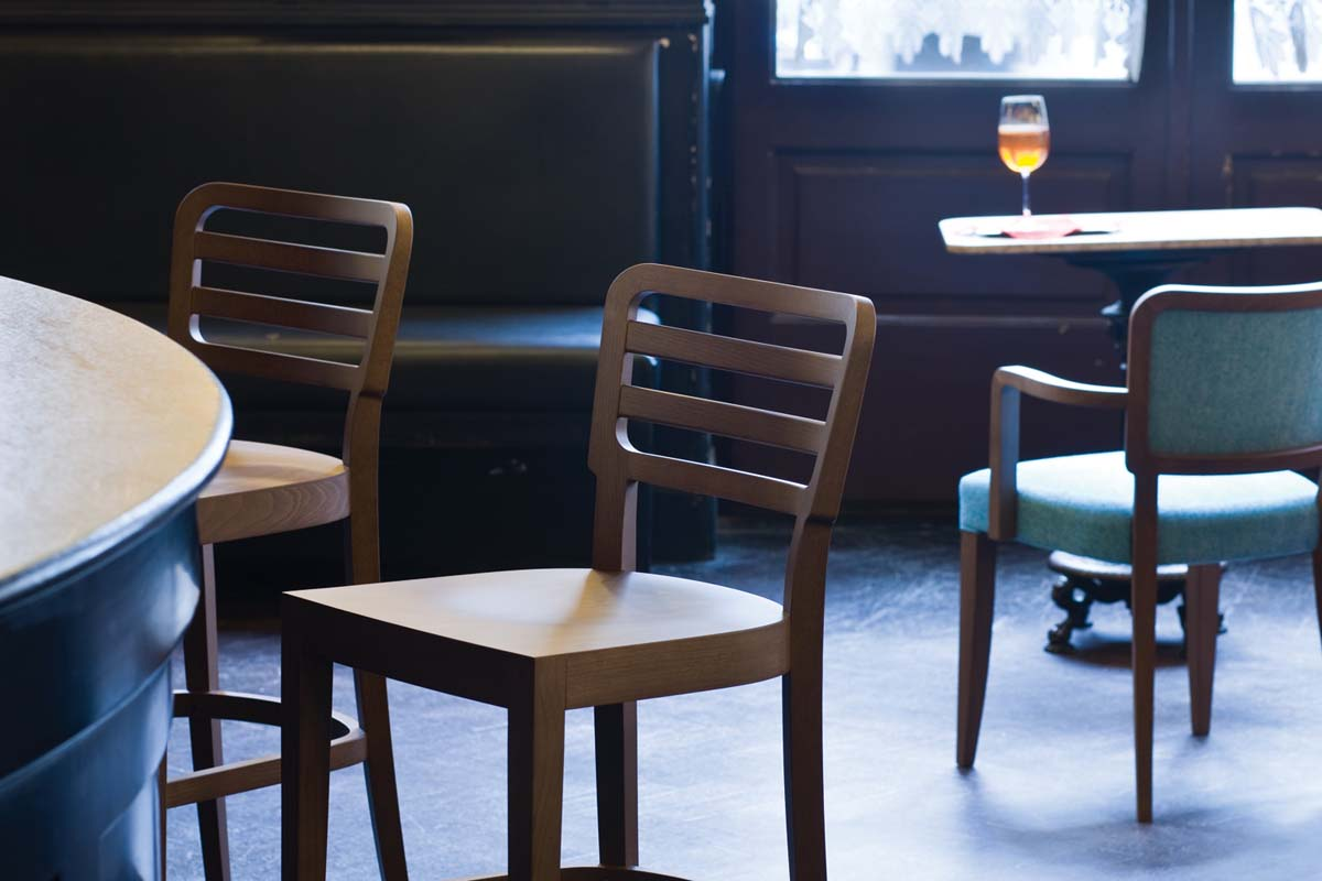 Wiener Very Wood Italian Chair Makers Very Wood