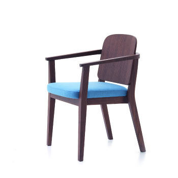 Dining Stacking Armchair 12 / Chelsea