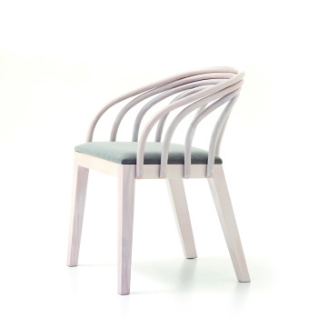 Dining Armchair / Loop