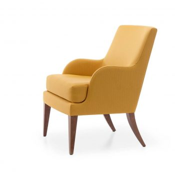 Lounge Armchair 104 / Onda