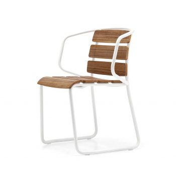 Dining Stacking Chair 02 / Lido Out